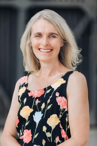 Kerstin Strauch